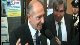 INTERROGATOR DI GARANZIA OPERAZIONE VILLA FLORA