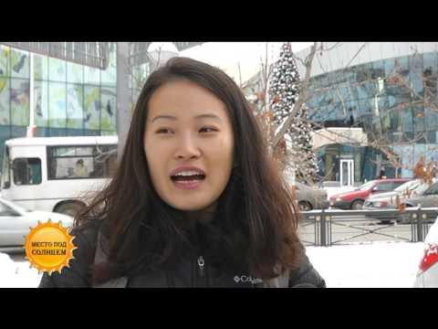 Как чувствуют себя иностранцы в Казахстане и Алматы? (09.02.16)