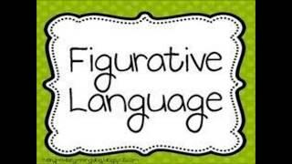 Figurative Language (Kodak Black-Patty Cake)