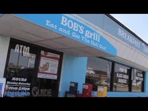 OB BOB'S GRILL | Restaurants Kill Devil Hills, NC