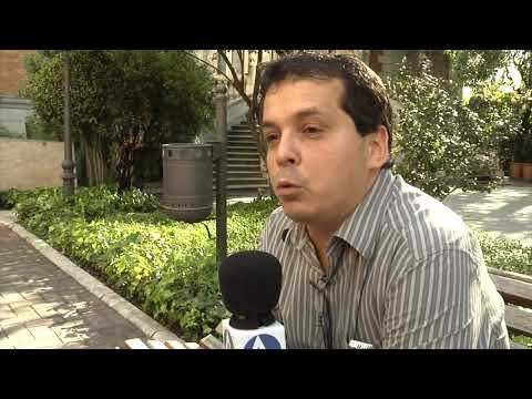 Ricardo Galli nos convierte al software libre