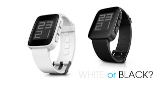 $70 GOCLEVER CHRONOS ECO Smartwatch with 20-day battery life and always-on memory LCD display