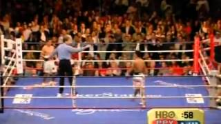 Pacquiao vs Morales 3