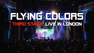 Flying Colors - Third Stage: Live In London (Album Trailer)