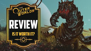 The Outer Worlds Review: Immense Interstellar Fun