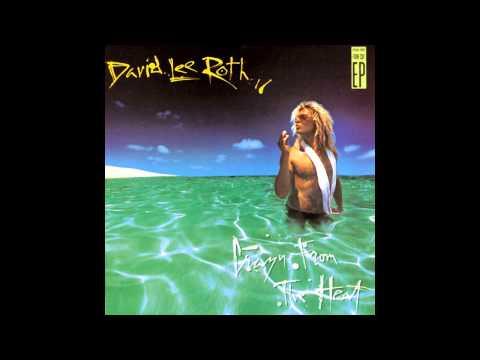 David Lee Roth - Im Easy