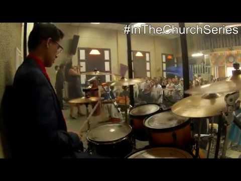 El Poderoso De Israel - Dunamis (Drum Cam) thumbnail