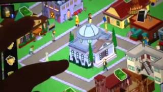 SIMPSONS TAPPED OUT HACK no lie no jailbreak