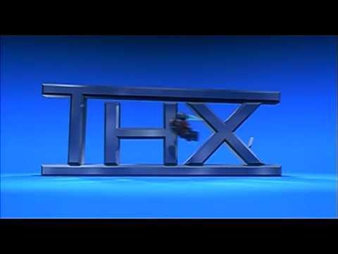 """Trailer THX """"TEX"""" thumbnail"""
