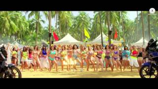 item song paani wala dance FULL song WITHOUT the rap
