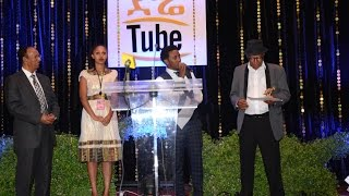 2nd DireTube Awards 2016 - Ethiopia's First Award by the People