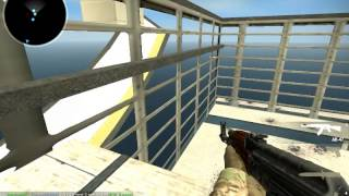 Counter Strike : Global Offensive - Surf Mod