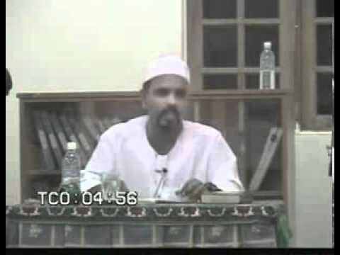 Mengapa Paderi Kristian Kuala Lumpur Ini Masuk Islam?.