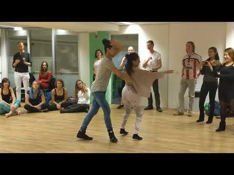 ZoukDreams 2018 with Erica & Felipe ACD ~ video by Zouk Soul