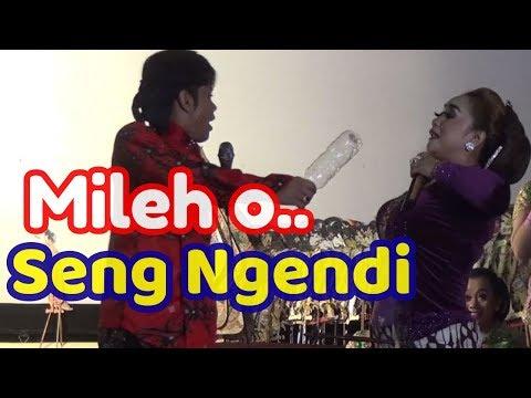 PERCIL Cs LUSI BRAHMAN - 13 JULI 2018 - Ki Marsudi - Ngampel Balong Ponorogo