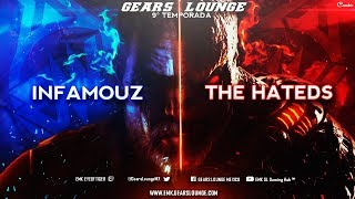 Gears Lounge Gears of War 4 : Novena Temporada Cuartos de Final