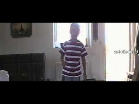 Trailer of Avicii documentary