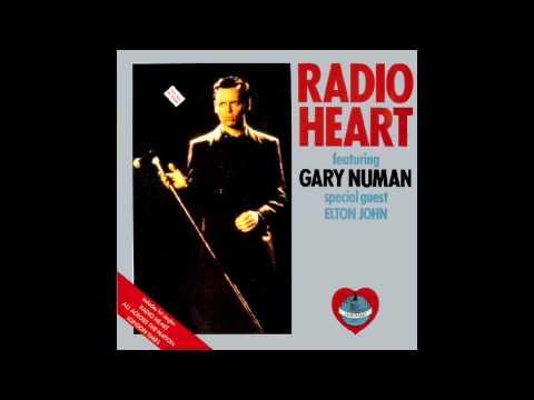 Gary Numan - London Times