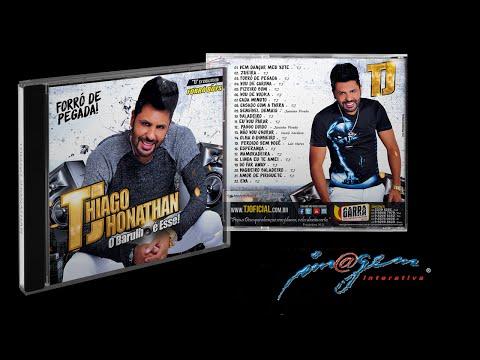 TJ Thiago Jhonathan - CD Completo