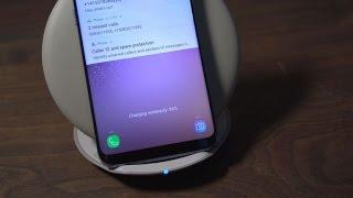 Las 5 decepciones del Samsung Galaxy S8