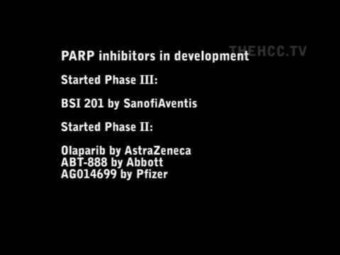 PARP inhibitors