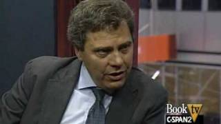 "Book TV: Neil Postman, ""Technopoly"""