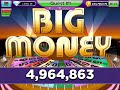 WHEEL OF FORTUNE VEGAS EDITION Video Slot Casino Game with a BIG MONEY FREE SPIN BONUS
