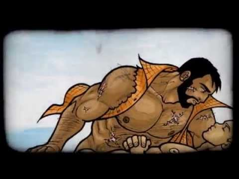 Sleeping Bear: A Gay Tale By David Cantero video