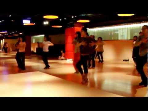 20111219-Bollywood dance(Mind Blowing Mahiya - Cash (2007))