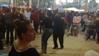 SONIDO BERRACO EN LA PISTA EL DOMO // ESTA NOCHE ES LA NOCHE SALSA ROMANTICA // 12 AGOSTO 2018