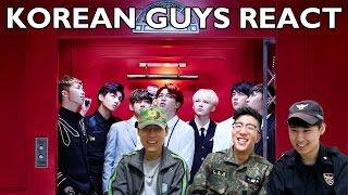 Download Lagu [ENG] BTS - DOPE (쩔어) Korean Guys Reaction Gratis STAFABAND