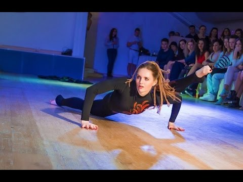 ASYA #BEONEDANCE - MASTER OF PERFOMANCE SHOW - SIBERIAN VOGUE BALL 2015