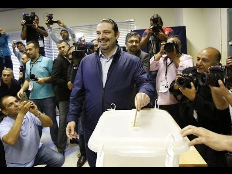 #3 - The Magic of Saad Hariri / سحر سعد الحريري