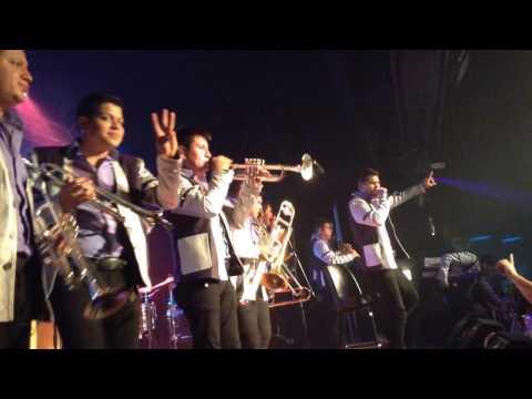 Mi Gusto Es & Arboles De La Barranca -Banda Los Recoditos