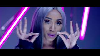 NADIA NAKAI FT CASSPER NYOVEST NAAA MEEAAN (OFFICIAL MUSIC VIDEO)
