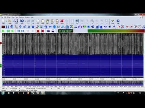 Membuat Suara Panggil dan Suara Inap Walet Menjadi 1 File Stereo