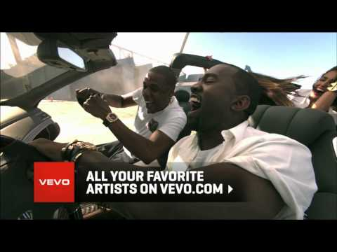 VEVO - All Your Favorite Artists - (30 Seconds)