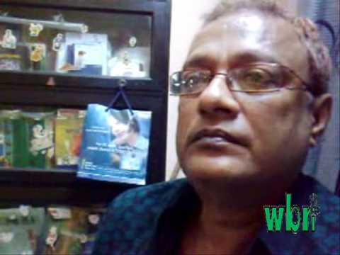 Washington Bangla Radio | ANJAN DAS - Director, Bengali Movie BANSHIWALA, BEDENI