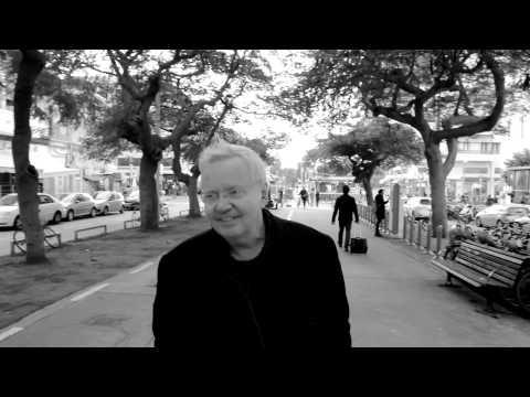 אלון אולארצ'יק ואלי דג'יברי - תה בשניים (קליפ)