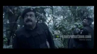 Kandahar trailer  Malayalam Movie *ing Mohanlal,Amithabh bachan,Major ravi HQ