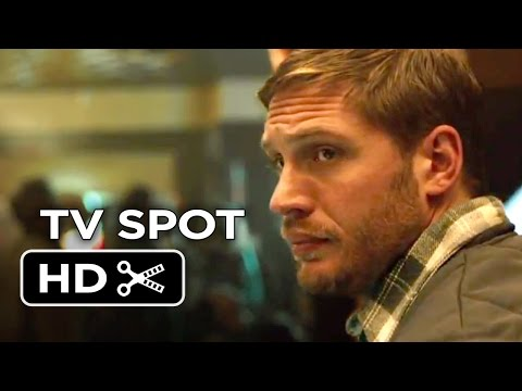 The Drop TV SPOT - Drop Bar (2014) - Tom Hardy, James Gandolfini Movie HD