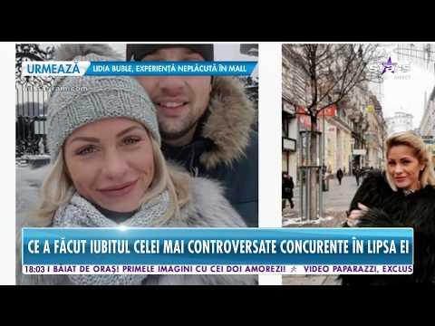 Hannelore și Bogdan au divorțat în secret?!