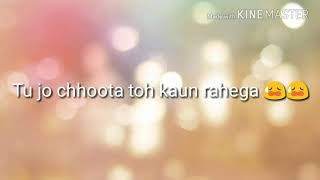 download lagu Tera Yaar Hoon Main Whatsapp Status gratis