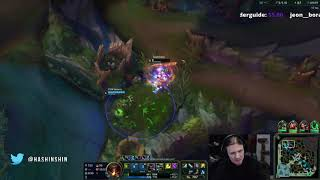 hashinshin not clever so much