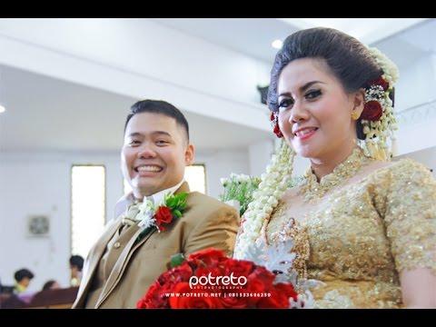 Indonesian Traditional Wedding   Wedding Batak 2015   Silalahi Naibaho