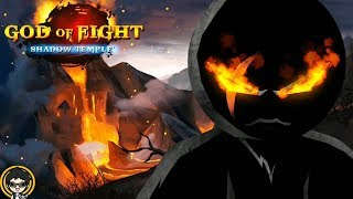 Shadow Temple - Run Of Fight Android GamePlay HD