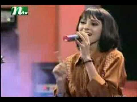 closeup 1: Feedback - Liza - bangla band