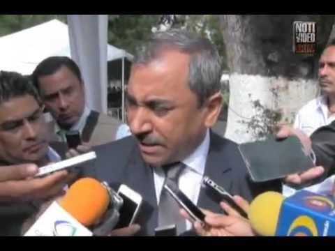 En Uruapan no ha habido resurgimientos de grupos de autodefensa: Aldo Macías