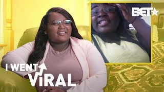 "What ""Eyebrows On Fleek"" Creator Peaches Monroee Learned The Hard Way 