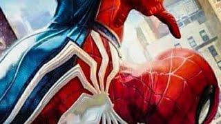 MarveIs Spiderman part.1